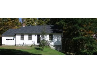 2 Bed 1 Bath Foreclosure Property in Chesterfield, NH 03443 - Winchester Rd