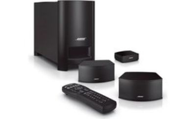 Bose home theater speakers