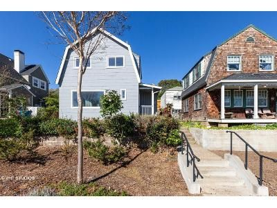 3 Bed 1 Bath Foreclosure Property in Vallejo, CA 94590 - Wilson Ave
