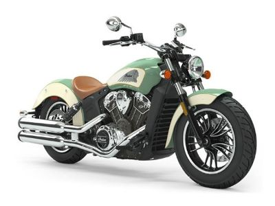2019 Indian Scout ABS Cruiser Fort Worth, TX