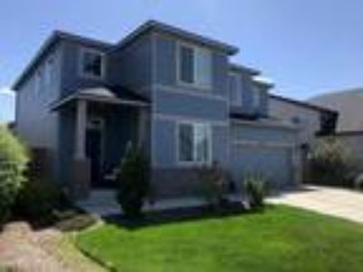 Three BR Two BA In Redmond OR 97756