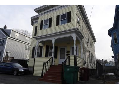 6 Bed 2.0 Bath Preforeclosure Property in Lowell, MA 01851 - Burlington Ave