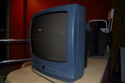 $35, Small cable ready TVS