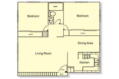 Apartment only for $1,325/mo. You Can Stop Looking Now!