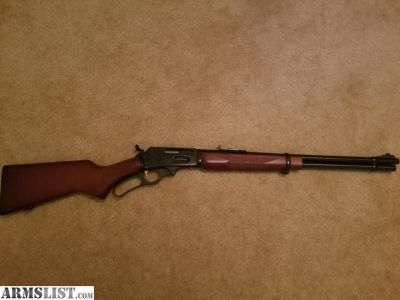 For Sale/Trade: Marlin 336