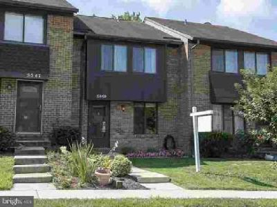 5849 Whisper Way #19-05 Elkridge Two BR, Adorable townhome