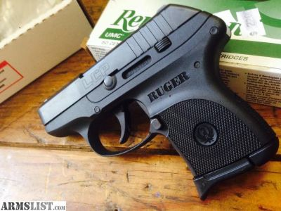 For Trade: New ruger LCP .380