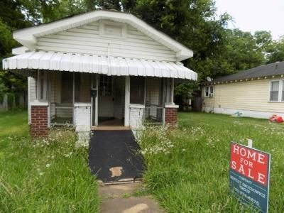 2 Bed 1 Bath Foreclosure Property in Bessemer, AL 35020 - Bryant St
