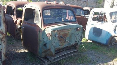 Purchase 1948-50 Ford Cab motorcycle in Deerfield, Ohio, US, for US $900.00