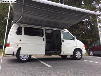 1999 Eurovan Camper - fully outfitted ready to go