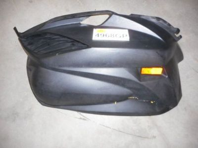 Purchase 2007 Yamaha Apex Left Side Panel Hood 3 Cover, Attak 06 07 08 motorcycle in North Branch, Michigan, United States, for US $55.00
