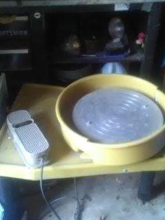 Brent model C pottery wheel