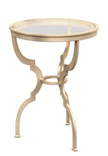 Belle Accent Table