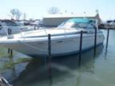 37' Sea Ray 370 Express Cruiser 1993
