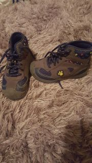 Paw Patrol Boots Size 8 Toddlers