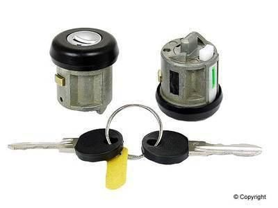 Purchase WD EXPRESS 803 06009 001 Switch, Ignition Lock & Tumbler motorcycle in Deerfield Beach, Florida, US, for US $55.03