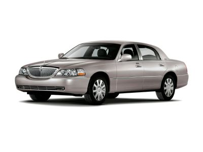 2009 Lincoln Town Car Signature Limited ()