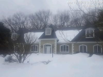 3 Bed 3.5 Bath Foreclosure Property in Franklin Lakes, NJ 07417 - Lenel Ln