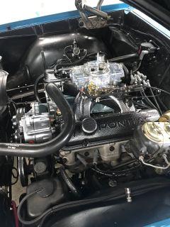 Pontiac 496