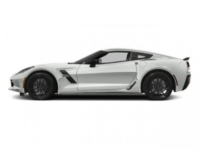 2019 Chevrolet Corvette Grand Sport 1LT (Arctic White)