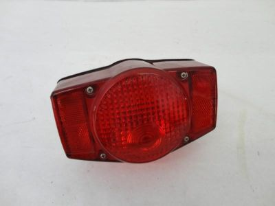 Purchase 1975-1979 Honda GoldWing GL1000 Taillight Assembly NICE 3156 motorcycle in Kittanning, Pennsylvania, US, for US $15.99