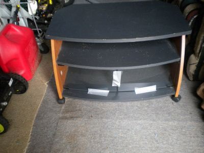 TV Stand read info