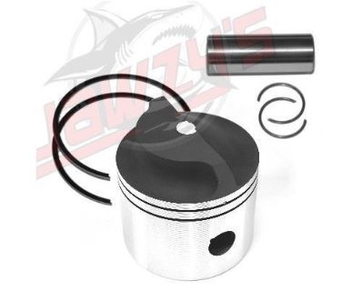 Sell Wiseco Piston Kit 3.544 in OMC/Johnson/Evinrude 88 HP 1988-1996 motorcycle in Hinckley, Ohio, United States, for US $56.82