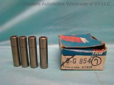 Find Allis Chalmers BE CE G138 G149 4 Cyl Intake Exhaust Valve Guide Set motorcycle in Vinton, Virginia, United States, for US $60.00
