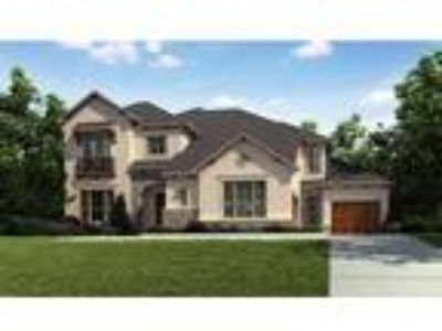 The Oakley by Drees Custom Homes: Plan to be Built