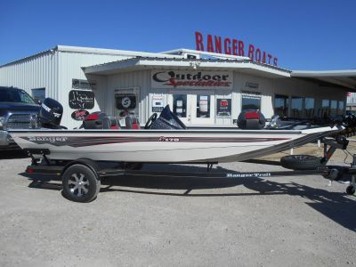 2018 Ranger RT 178 Jon Boats Eastland, TX