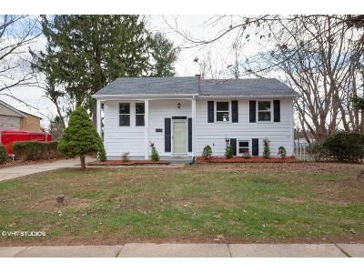 3 Bed 1 Bath Foreclosure Property in Reisterstown, MD 21136 - E Cherry Hill Rd