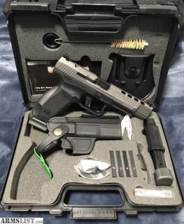 For Sale/Trade: Canik tp9 sfx in excellent condition!!