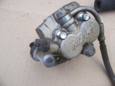Sell 1992 YAMAHA WR 250 FRONT BRAKE CALIPER WR250 FRONT BRAKE CALIPER DIRT BIKE CALIP motorcycle in Broomfield, Colorado, US, for US $49.99