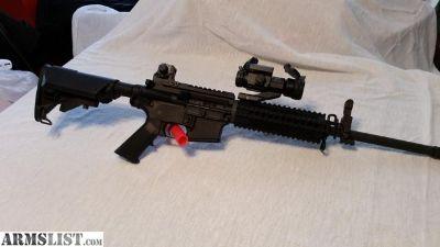 For Sale: RRA AR-15 Vortex