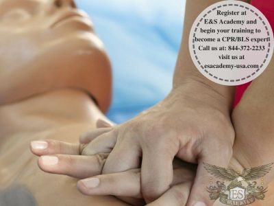 Learn CPR with one day of training!