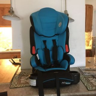 Two Car Seats