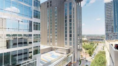 230 South Tryon Condo for Sale in Charlotte, NC