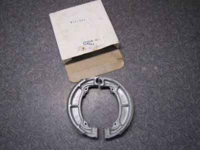Sell Kawasaki ATV KLF185 1985-88 KLF300 1985-98 NOS Wide Open Brake Shoes BS411 motorcycle in Akron, Ohio, United States, for US $19.99