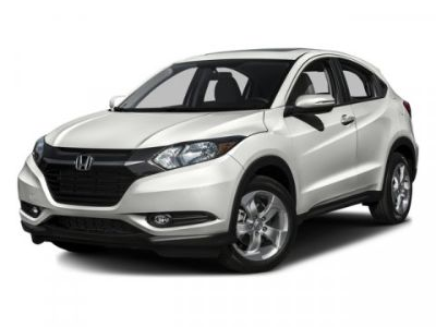 2016 Honda HR-V EX (Gray)