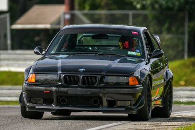 1998 BMW E36 m3 Coupe GTS3/4