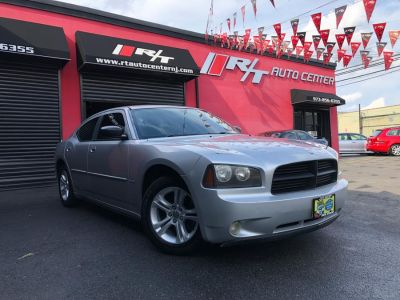 2007 Dodge Charger Base (Stone White)