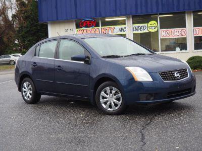 2007 Nissan Sentra 2.0 ()
