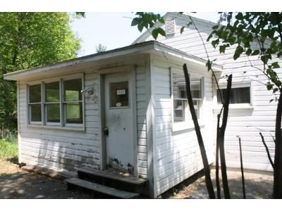 1 Bed 1 Bath Foreclosure Property in Shutesbury, MA 01072 - King Rd
