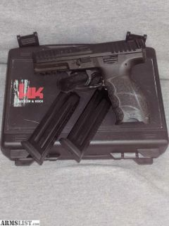 For Sale: HK VP 9 9mm