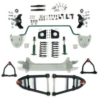 Sell Mustang II 2 IFS Front End kit for 39-56 Mercury Stage 2 Standard Spindle motorcycle in Portland, Oregon, United States, for US $514.50