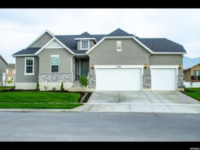 Home for Sale in Stansbury Park! Price Reduced!