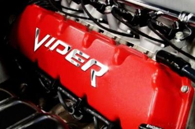 Sell ACC 973017 - 03-06 Dodge Viper Valve Cover Polished Car Chrome Trim motorcycle in Hudson, Florida, US, for US $89.89