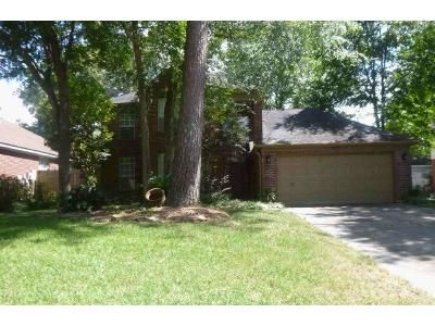 3 Bed 3 Bath Preforeclosure Property in Humble, TX 77345 - Echo Mountain Dr