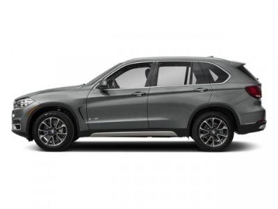 2018 BMW X5 xDrive35i (Space Gray Metallic)