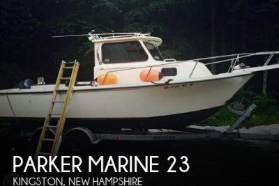 1999 Parker 2320